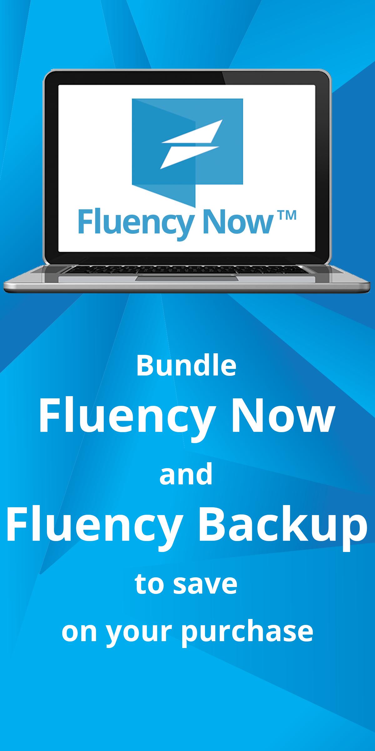 Fluency Promo